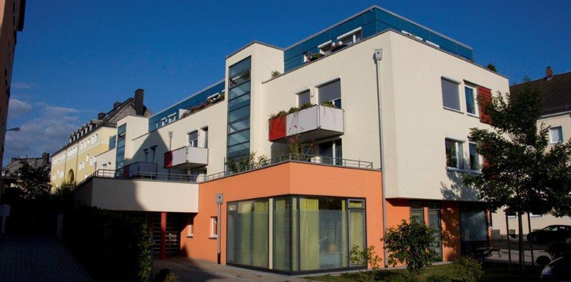 Bild der Neuhofer Straße 15-17