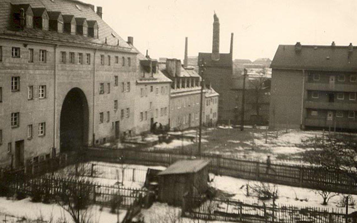 Bild des Das Torhauses in der Neuhofer Straße