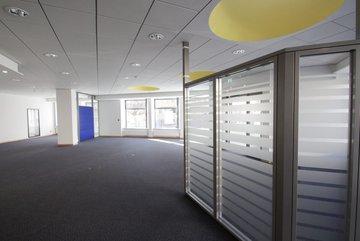 Bild eines Gewerberaumes (Büro)