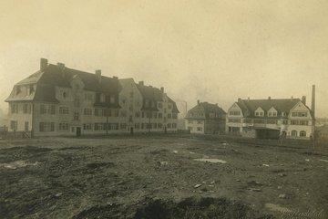 Bild der Urzelle der BG 1910