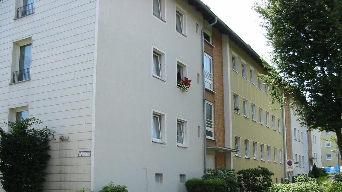 Bild der Blücherstraße 46, 48, 50