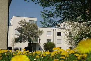 Bild der Johann-Weiß-Straße