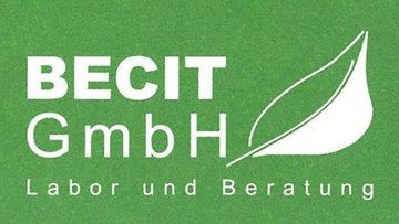 Logo der BECIT GmbH