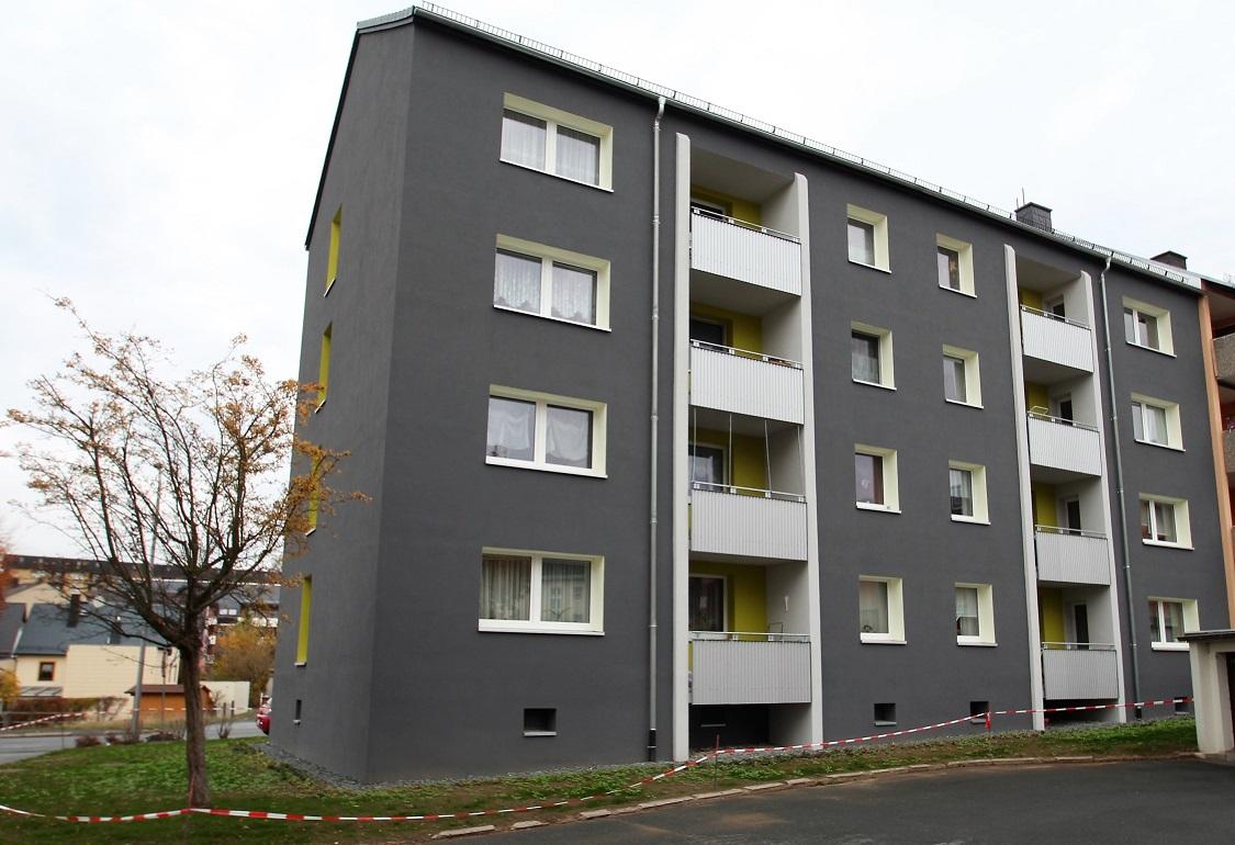 Bild der Breslaustraße 6